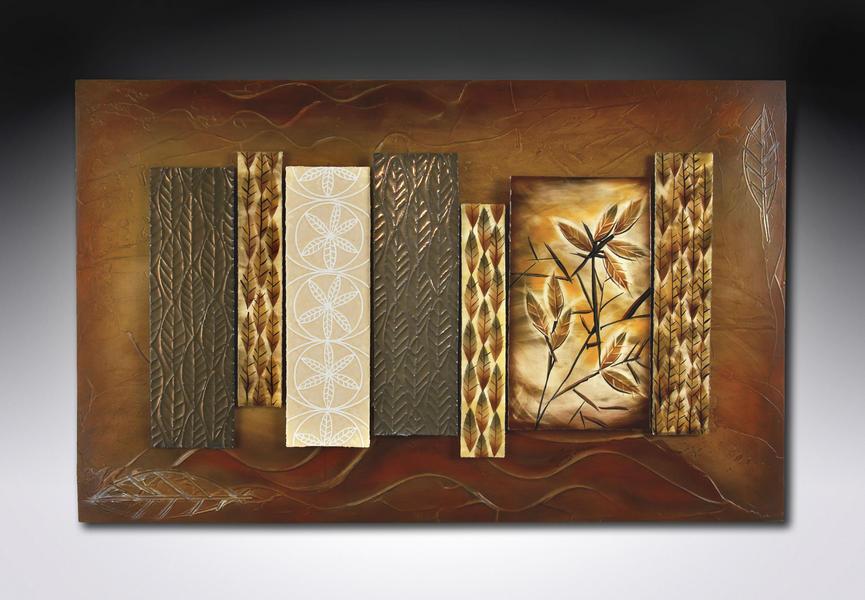 Panel Wall Art panel modern metal wall art 39 light essence 39 38x12 in details